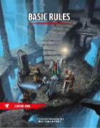 Basic Rules Dungeons & Dragons 5