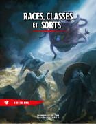 Supplement Races & Classes