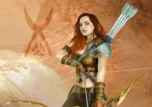 Ranger » Dungeons & Dragons - Donjons & Dragons - D&D 5