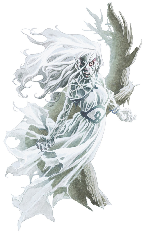 Banshee 5e » Dungeons & Dragons - D&D 5