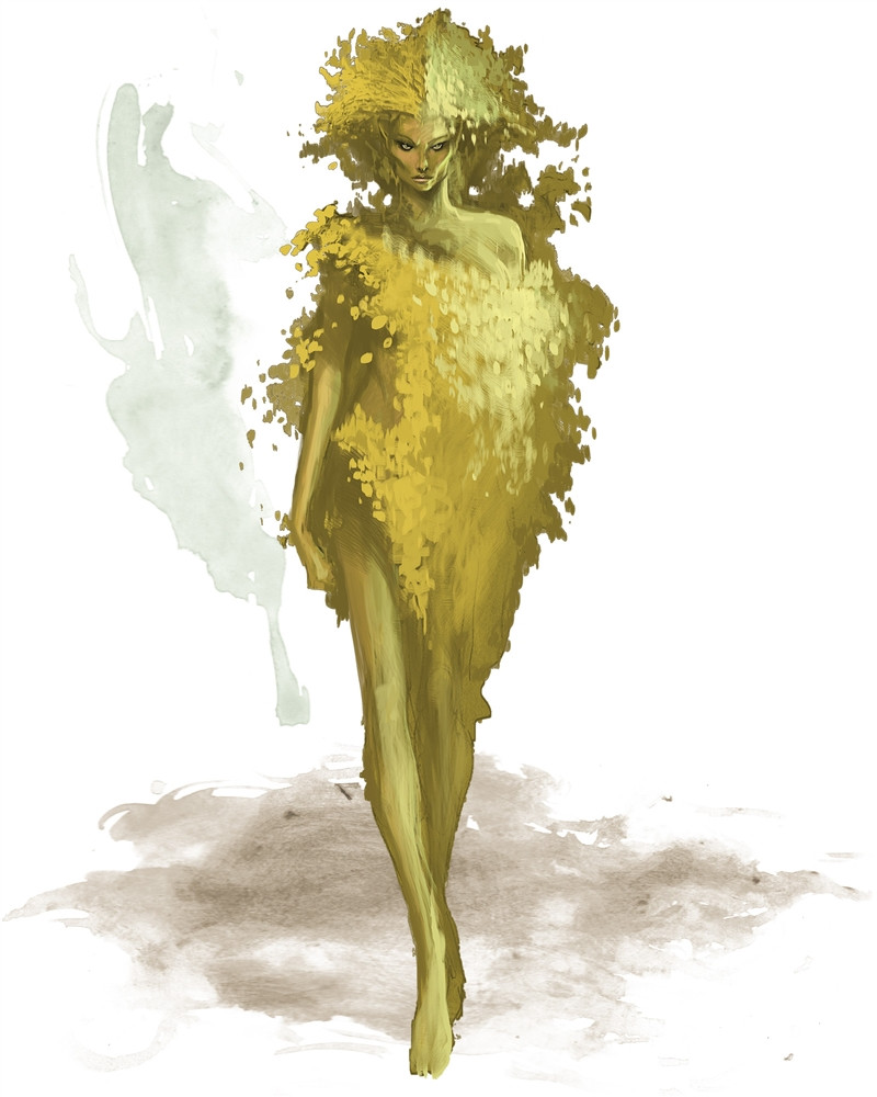 Image result for dryads