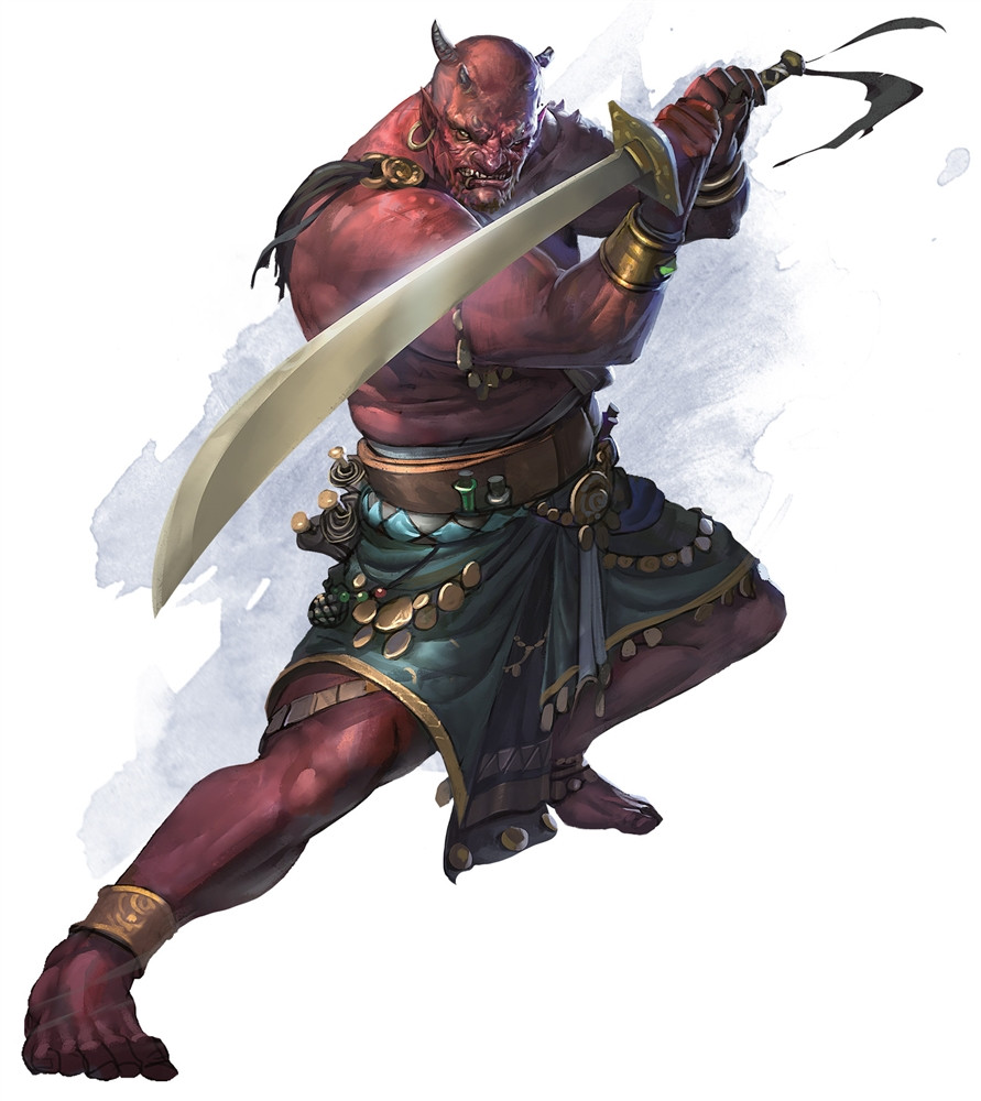 how to play a mystic knight dnd