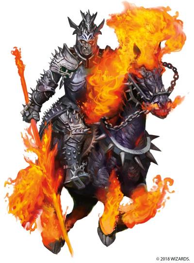 Narzugon 5e » Dungeons & Dragons - D&D 5