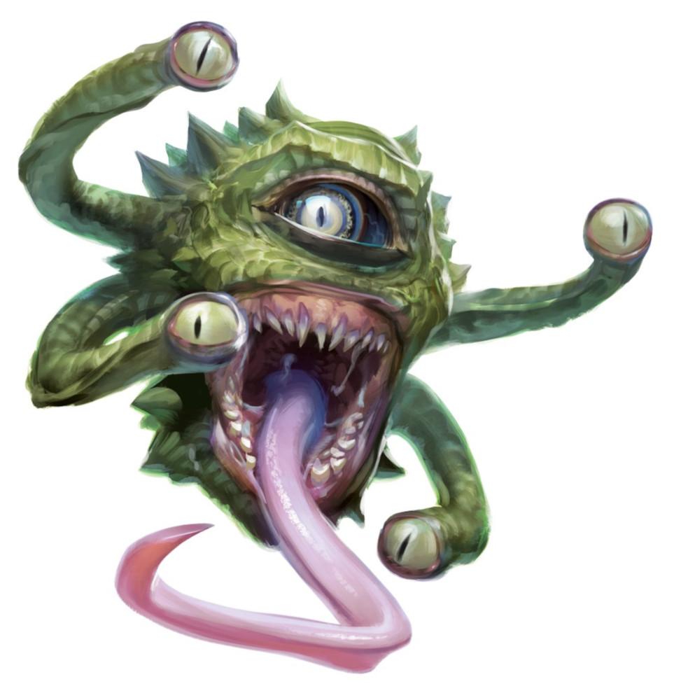 Spectator 5e » Dungeons & Dragons - D&D 5