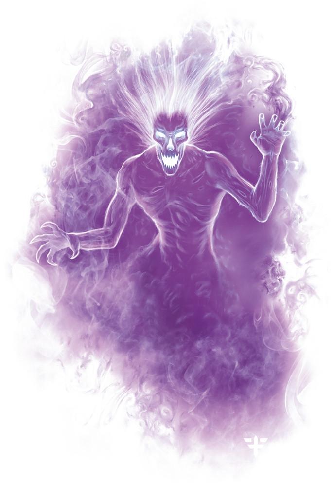 Specter 5e » Dungeons & Dragons - D&D 5
